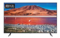 Samsung LED TV GU50TU7199