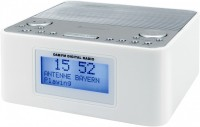 Soundmaster Uhrenradio UR170WE