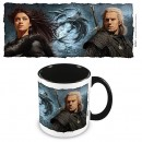 The Witcher Tasse Bound by Fate