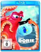 Disney Bluray Findet Dorie