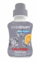 Sodastream Sirup Cola-Orange