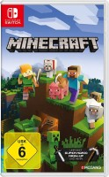 Spiel Minecraft: Nintendo Switch Edition