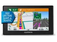 Garmin Navigation Drive Smart 50 LMT-D EU