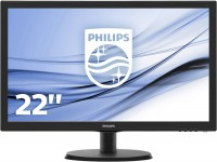 Philips Monitor 223V5LHSB