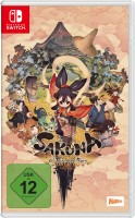 Switch Spiel Sakuna: Of Rice and Ruin