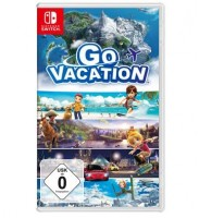 Nintendo Switch Spiel Go Vacation