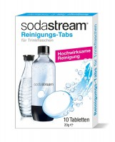 Sodastream Reinigungstabs Pack