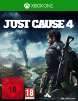 XBoxOne  Spiel Just Cause 4