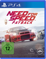 PS4 Spiel Need for Speed, Payback