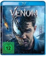 Bluray Venom