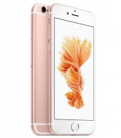 Apple iPhone 6s 32GB, rosegold