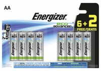 Energizer Eco Advanced