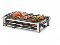 Rommelsbacher Raclette Grill RCC 1500 Fashion