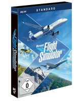 Microsoft Flight Simulator, Standard