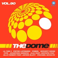 CD The Dome, Vol. 90