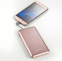 Intenso Powerbank Slim S10000 Rose