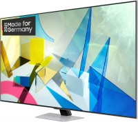 Samsung QLED TV GQ55Q85