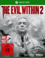 XBoxOne Spiel The Evil Within 2
