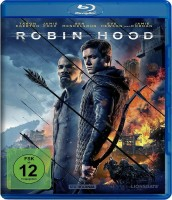 BluRay Disk  Robin Hood