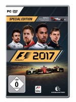 PC Spiel F1 2017 Special Edition