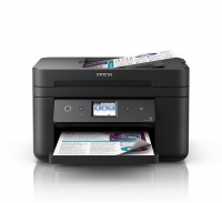 Epson Drucker Workforce-2860DWF