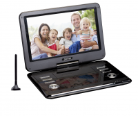 Denver tragbarer DVD Player MT1150T2H