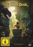 Disney DVD The Jungle Book