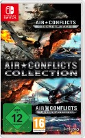 Nintendo Switch Spiel Air Conflicts