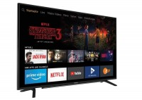 Grundig LED TV 49GUT7077 Miami Fire TV-Edition