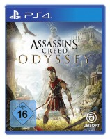 PS4 Spiel Assassin's Creed Odyssey