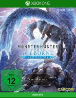 Xbox One Monster Hunter World: Iceborne
