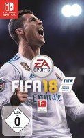 EA Sports FIFA 18 Switch Spiel