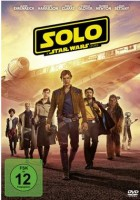 DVD Solo: A Star Wars Story