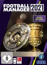 PC Spiel Football Manager 21