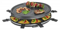 Clatronic Raclette-Grill RG 3517