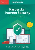 Kaspersky Software Internet Security