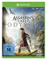 XBoxOne Spiel Assassin's Creed Odyssey