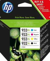 HP Tinte 932/933XL