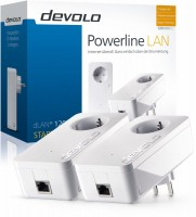 Devolo dLAN 1200+ Kit