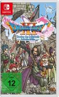Nintendo Switch Dragon Quest XI S, Streiter des Schicksals