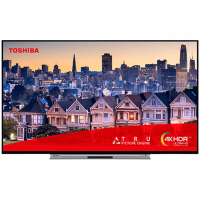 Toshiba LED TV 55UL5A63DG