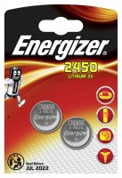 Energizer Knopfzelle CR 2450