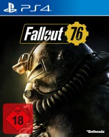 PS-4 Spiel Fallout 76