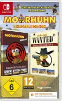 Switch Spiel Moorhuhn Shooter Collection