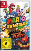 Nintendo Switch Spiel Super Mario 3D World