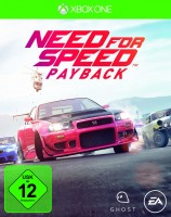 XBoxOne Spiel Need for Speed Payback
