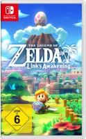 Nintendo Switch The Legend of Zelda Links Awakening