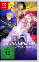 Nintendo Switch Spiel Fire Emblem, Three Houses