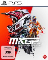 PS5 Spiel MXGP 2020 - Offical Motocross Game