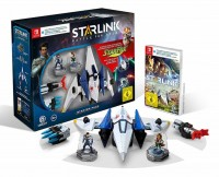 Nintendo Switch Starlink: Battle for Atlas-Starter Pack